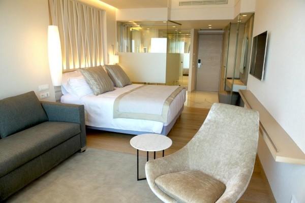 Chambre - Hôtel Rodos Palace Resort 5* Rhodes Grece