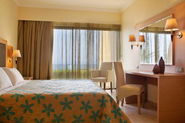 Chambre - Hôtel Smartline Cosmopolitan 4* Rhodes Grece