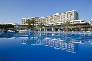 Grece-Rhodes, Club Coralia Atlantica Amilia Mare