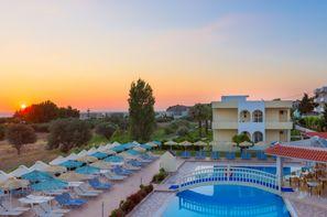 Vacances Rhodes: Hôtel Memphis Beach Hotel