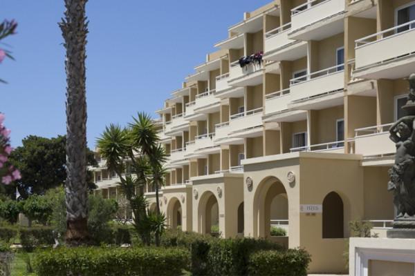Facade - Hôtel Mondi Club Sunshine Rhodes 4* Rhodes Grece