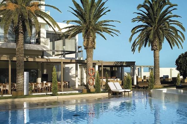 Facade - Hôtel Sentido Ixian All Suites 5* Rhodes Grece