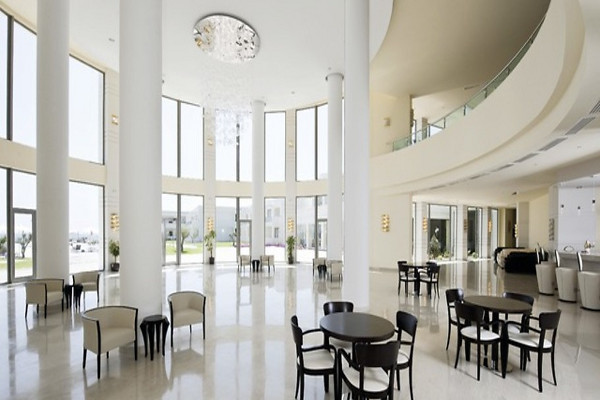 Hall - Hôtel Sentido Apollo Blue 5* Rhodes Grece