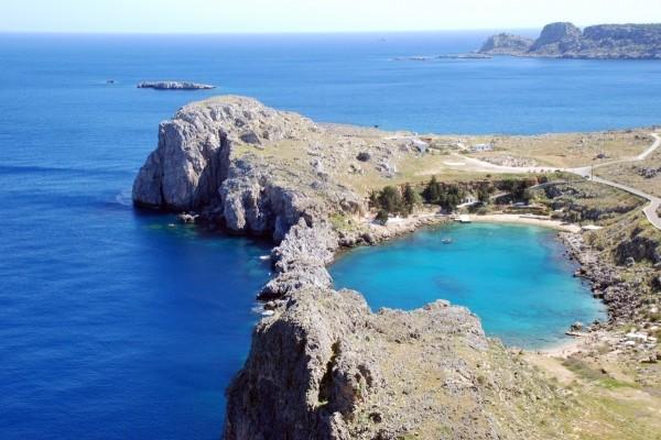 Nature - Rodos Blue Resort 3* Rhodes Rhodes