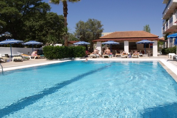Piscine - Adult Only Nathalie