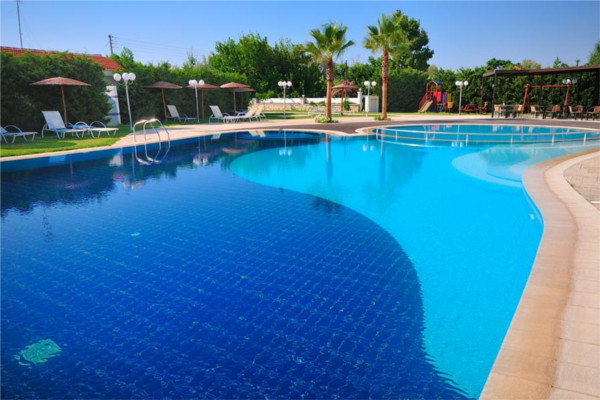 Piscine - Afandou Bay Resort Suites 5* Rhodes Rhodes