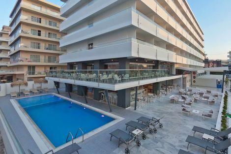 Hôtel Alexia Premier City 4*