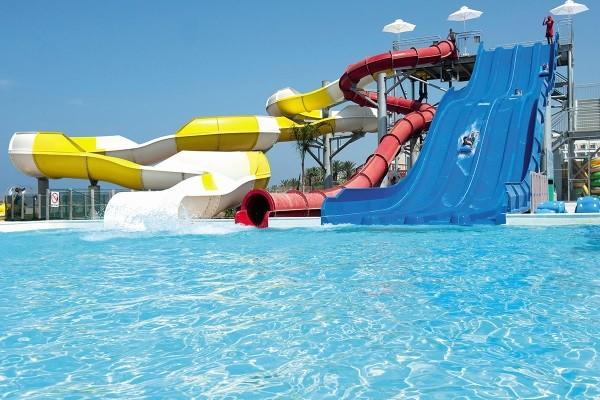 Piscine - Amada Colossos Resort