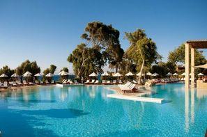 Grece-Rhodes, Hôtel Amathus Beach