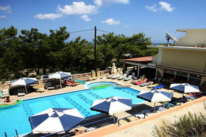 Vacances Rhodes: Appartement Appartement Panorama Faliraki