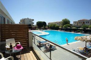 Vacances Rhodes: Hôtel Delfinia