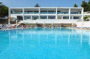 Vacances Rhodes: Hôtel Ellia