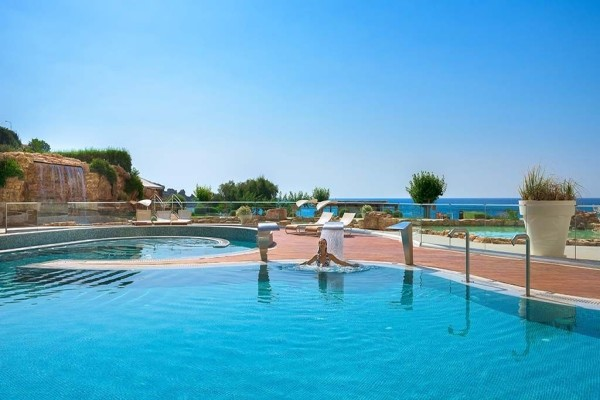 Piscine - Elysium Resort & Spa