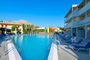 Vacances Rhodes: Club Golden Odyssey