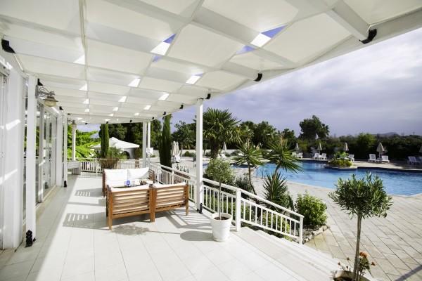 Piscine - Hôtel Happy Days - Adult Only 3* Rhodes Grece