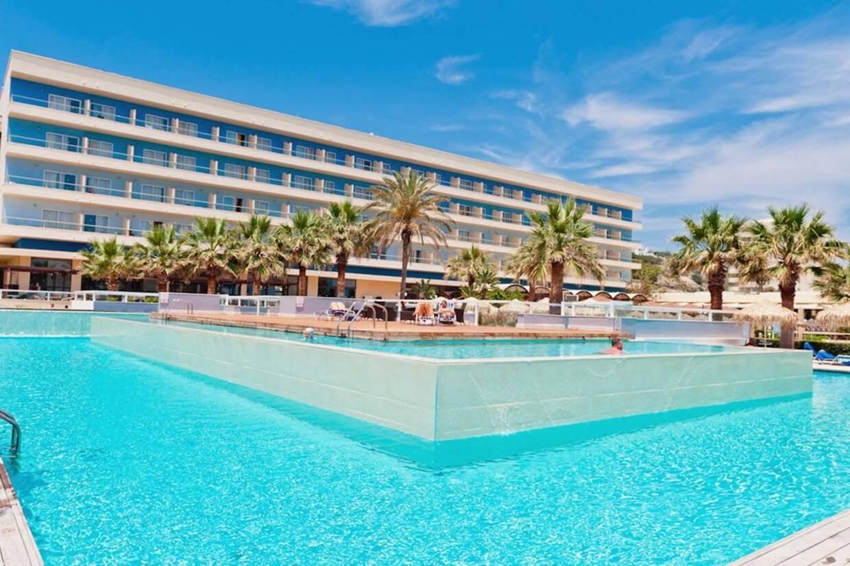 Piscine - Club Héliades Blue Sea Beach Resort 4* Rhodes Grece