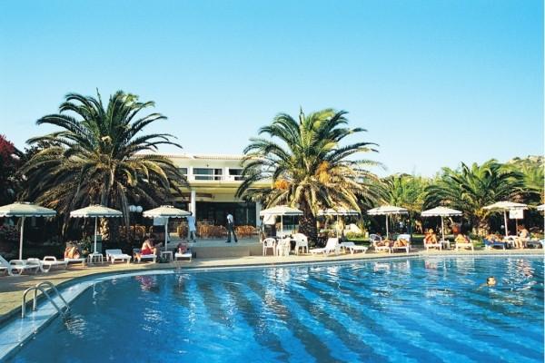 Piscine - Héliades Blue Sea Beach Resort
