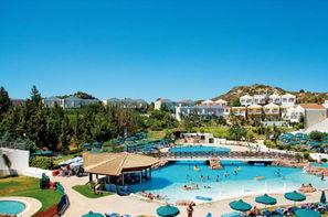 Vacances Rhodes: Club Héliades Cyprotel Faliraki Resort