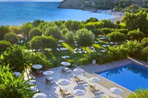 Vacances Rhodes: Hôtel Irene Palace