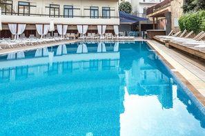 Vacances Rhodes: Hôtel Kipriotis