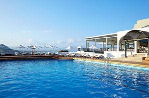Vacances Rhodes: Hôtel Lindos Mare