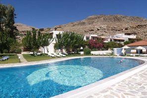 Vacances Rhodes: Hôtel Lindos Sun