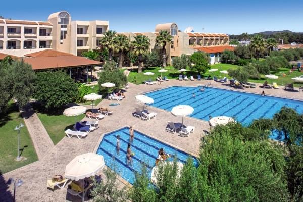 Piscine - Hôtel Marianna Palace 4* Rhodes Grece