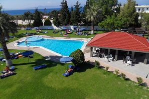 Vacances Rhodes: Hôtel Matoula Beach