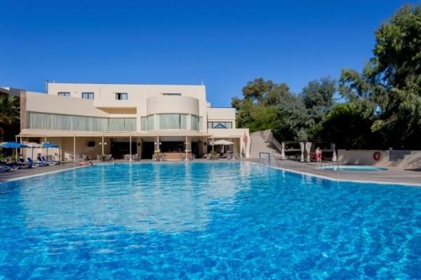 POOL - Mondi Club Dessole Lippia Golf Resort