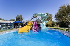 Grece-Rhodes, Hôtel Mondi Club Dessole Lippia Golf Resort