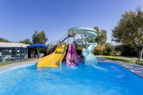 Hôtel Mondi Club Dessole Lippia Golf Resort 4*