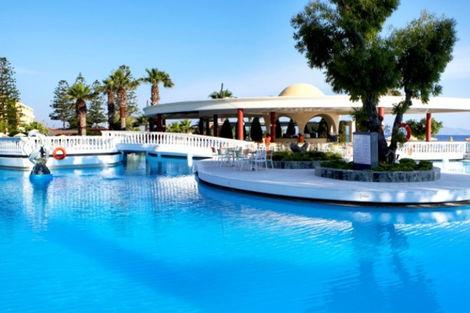 Hôtel Mondi Club Sunshine Rhodes 4*