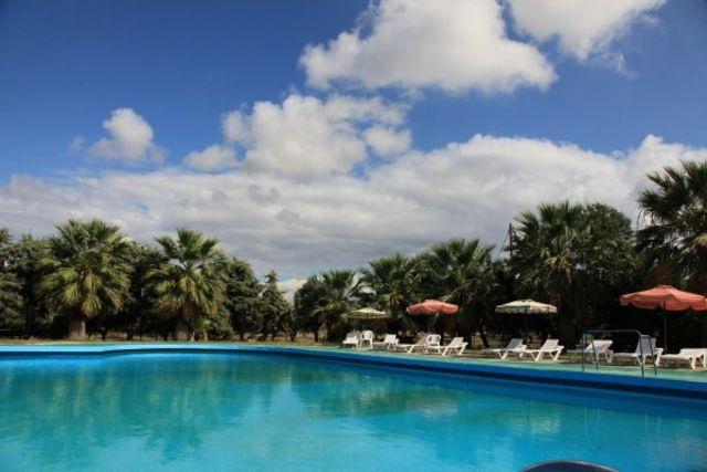Fram Grece : hotel Hôtel Rhodian Sun - Rhodes