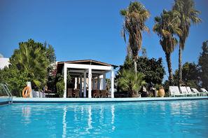 Grece-Rhodes, Hôtel Rhodian Sun