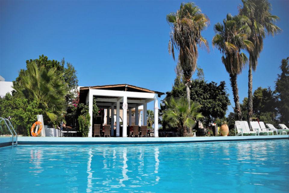 Hôtel Hôtel Rhodian Sun Rhodes Iles Grecques