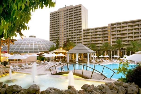 Piscine - Hôtel Rodos Palace Resort 5* Rhodes Grece