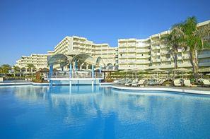 Vacances Rhodes: Hôtel Rodos Palladium