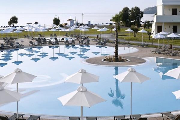 Piscine - Hôtel Sentido Apollo Blue 5* Rhodes Grece