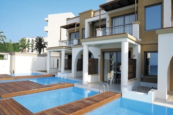 Piscine - Hôtel Sentido Ixian All Suites 5* Rhodes Grece