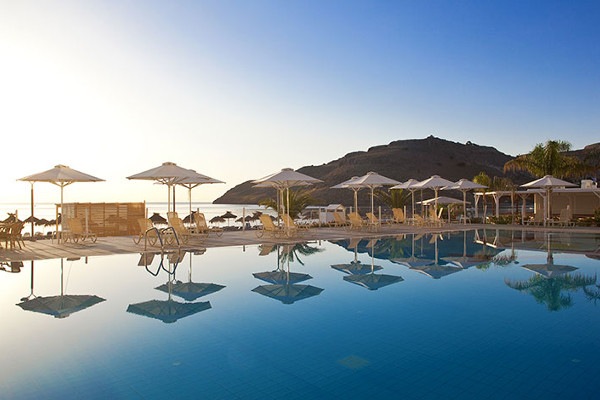 piscine - TUI Sensimar Lindos Bay Resort & Spa