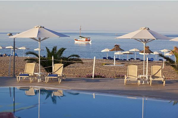 Piscine - Hôtel TUI Sensimar Lindos Bay Resort & Spa 4* Rhodes Grece