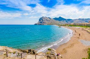 Vacances Rhodes: Hôtel Golden Odyssey