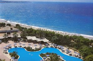Grece-Rhodes, Hôtel Akti Imperial Deluxe Spa Resort