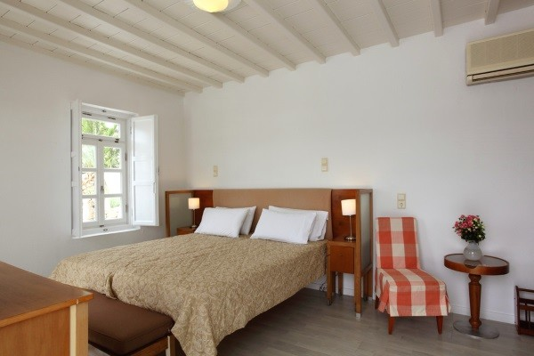 Chambre - Hôtel Dorion 4* Santorin Grece