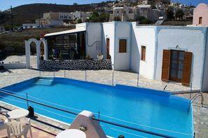 Vacances Akrotiri: Hôtel Adamastos