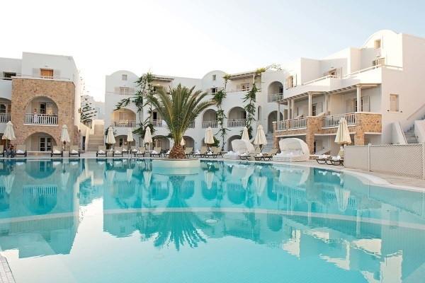 Piscine - Aegean Plaza