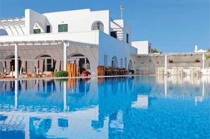 Vacances Paros: Hôtel Holiday Sun
