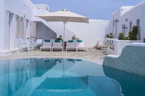 Vacances Paros: Hôtel Kanale's