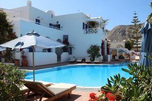 Vacances Santorin: Hôtel Kouros Village