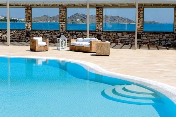 Piscine - Saint Andrea Seaside Resort